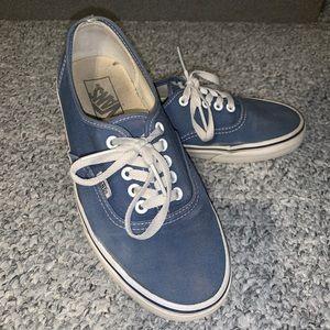 Vans Authentic Shoe